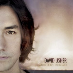 David Usher Album Cover