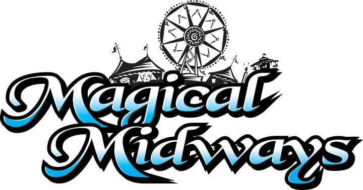 Magical Midways Logo
